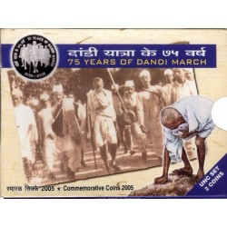 75 Years of Dandi March...