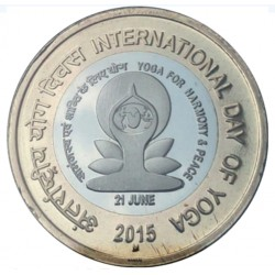 10 Rupees International day...