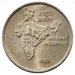 50 Paise National...