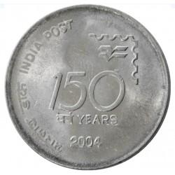 1 Rupee 150 Years of India...