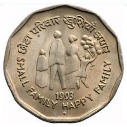 2 Rupee -Small Family...