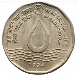 2 Rupees Water for Life-...