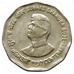 2 Rupee Subhash Chandra...