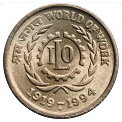 5 Rupees World of Work...