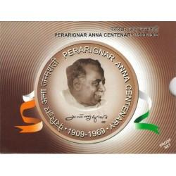 Peraringnar Anna Centenary...
