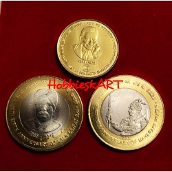combo of 3 Commemorative Coins