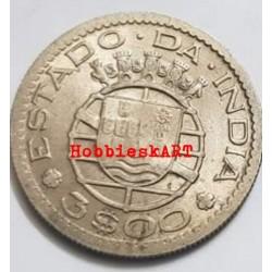3  Escudo Rare coin of...