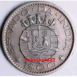 1 Escudo Rare coin of...