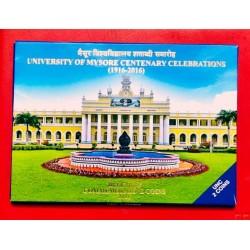 University of Mysore...