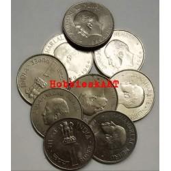 1 Rupees Pandit Jawaharlal...