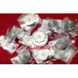 10 Paise Gem Unc coins of...