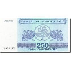 250 (Laris) 1993 Georgia...