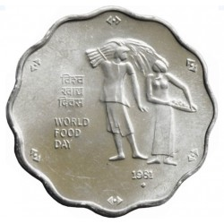 """10 Paise """"World Food Day..."""